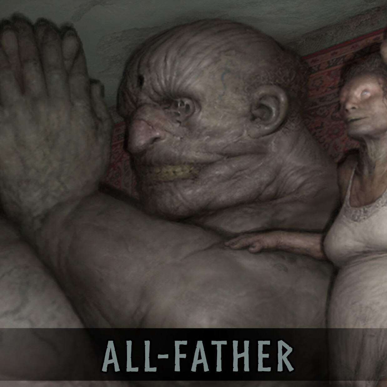 All Father 6/6