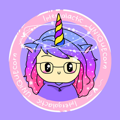 Honey arriola bbgurl unicorn 01