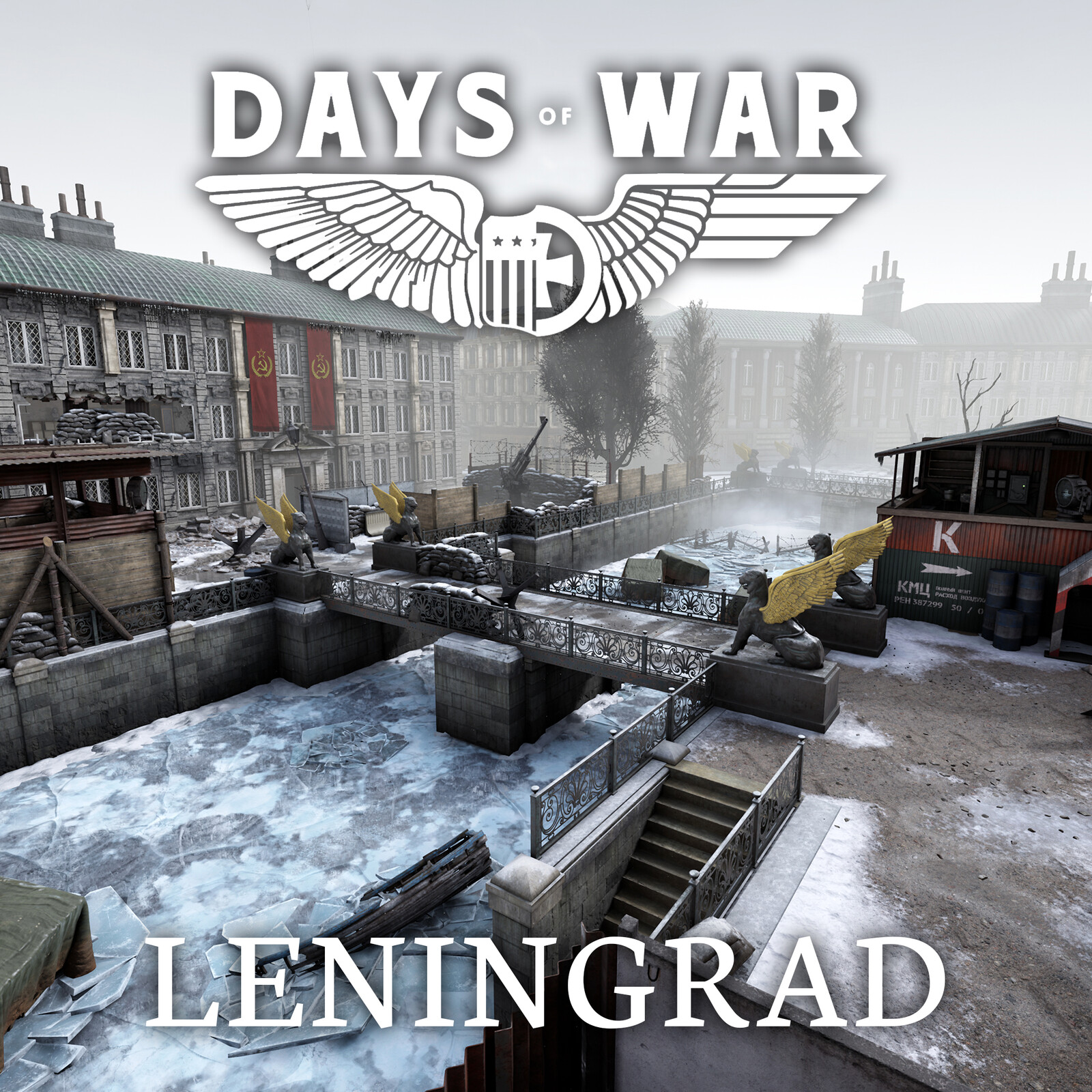 Days of War - Leningrad