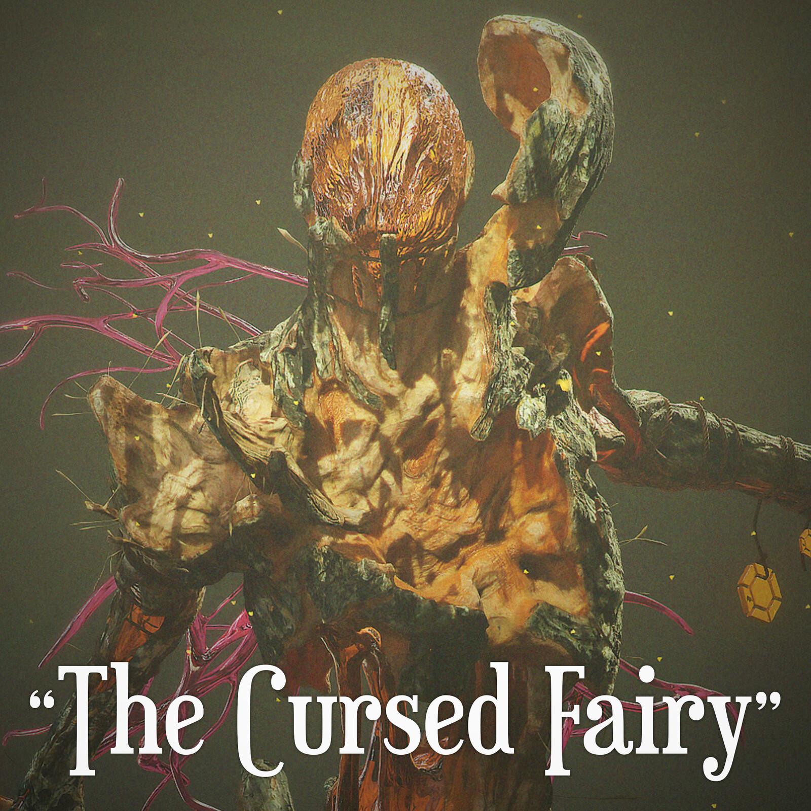 The Cursed Fairy