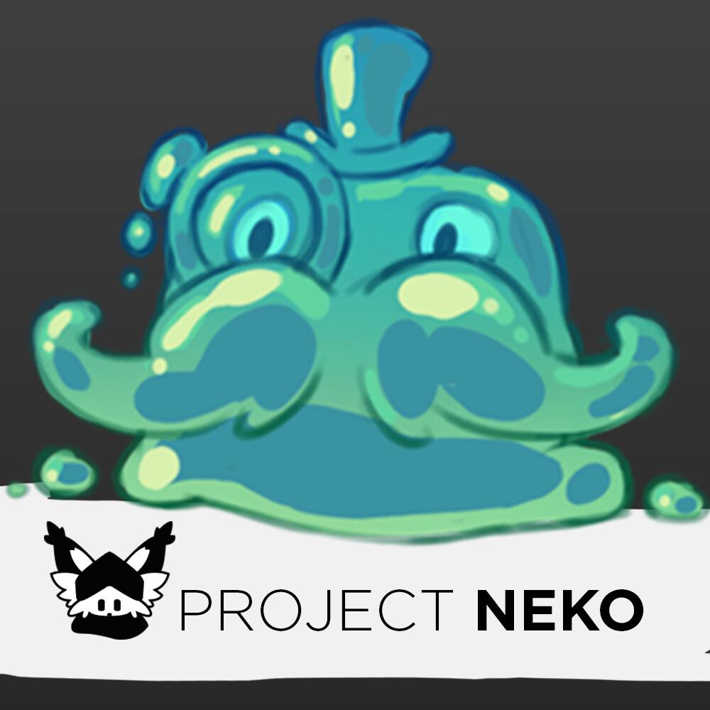 Project Neko -  GentleSlimy