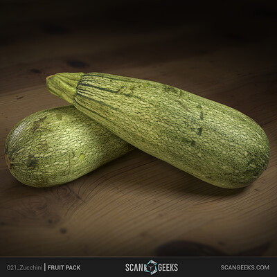 Scan geeks 021 zucchini presentation square
