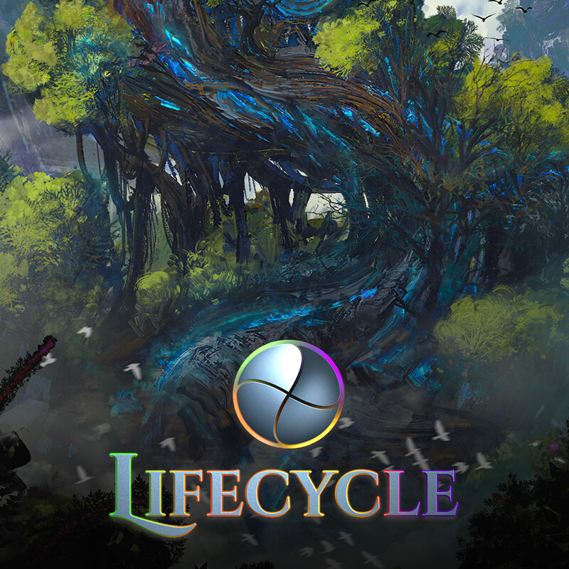 Lifecycle - All Evolving