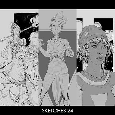 John thacker sketches 24 thumb