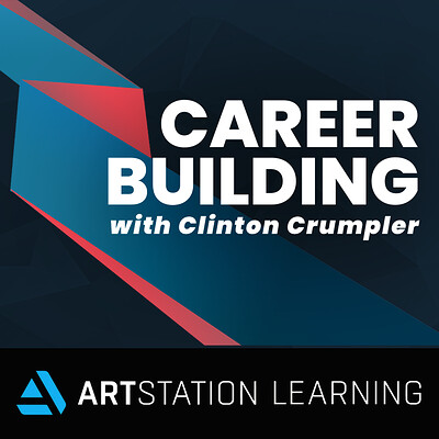 Artstation Learning - Career Building