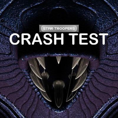 Guilhem bedos star troopers crash test box tgc top behance