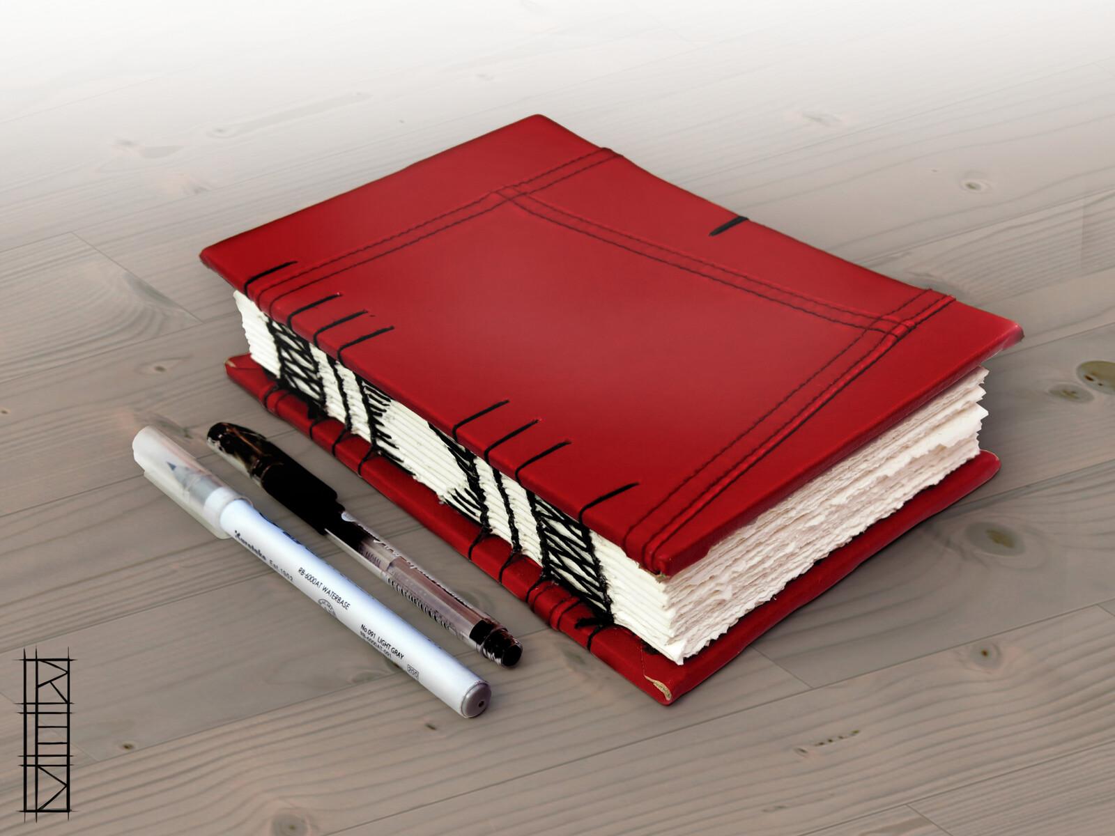 Bookbinding Series No. 5