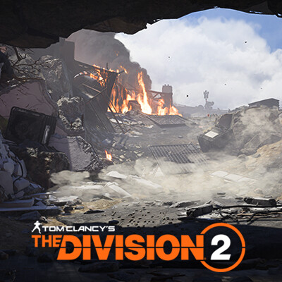 The Division 2: Tidal Basin