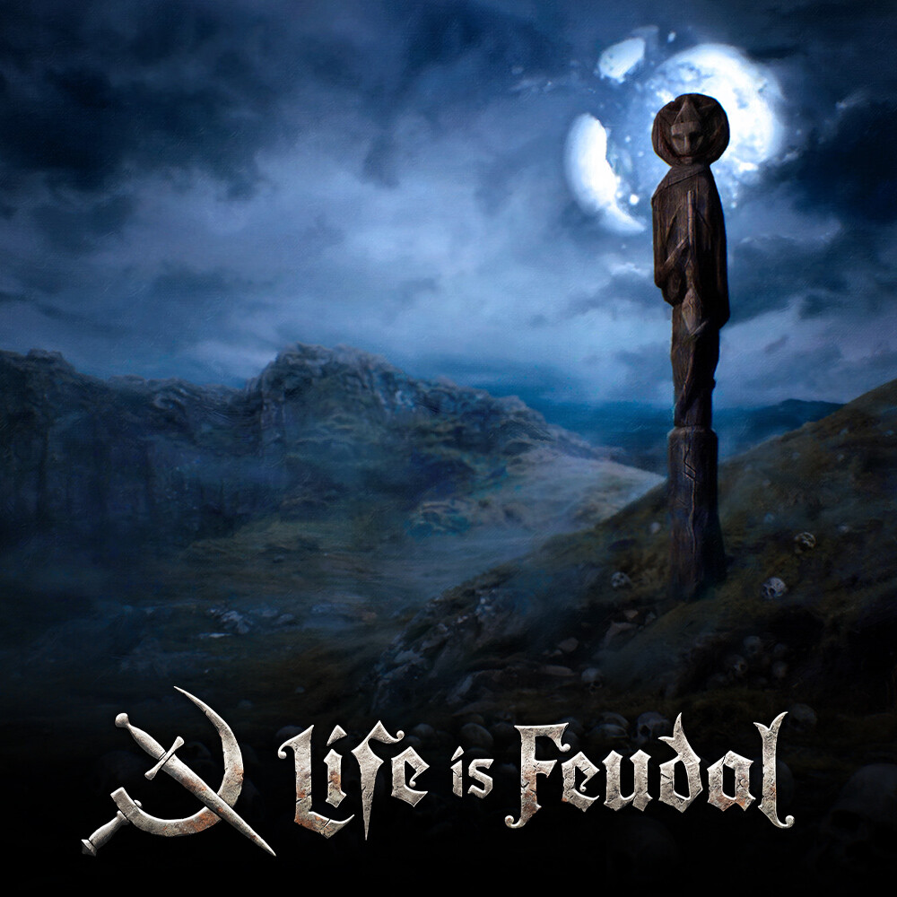 Life is Feudal - Environments