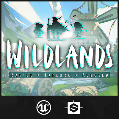 Wildlands - Pitch Demo