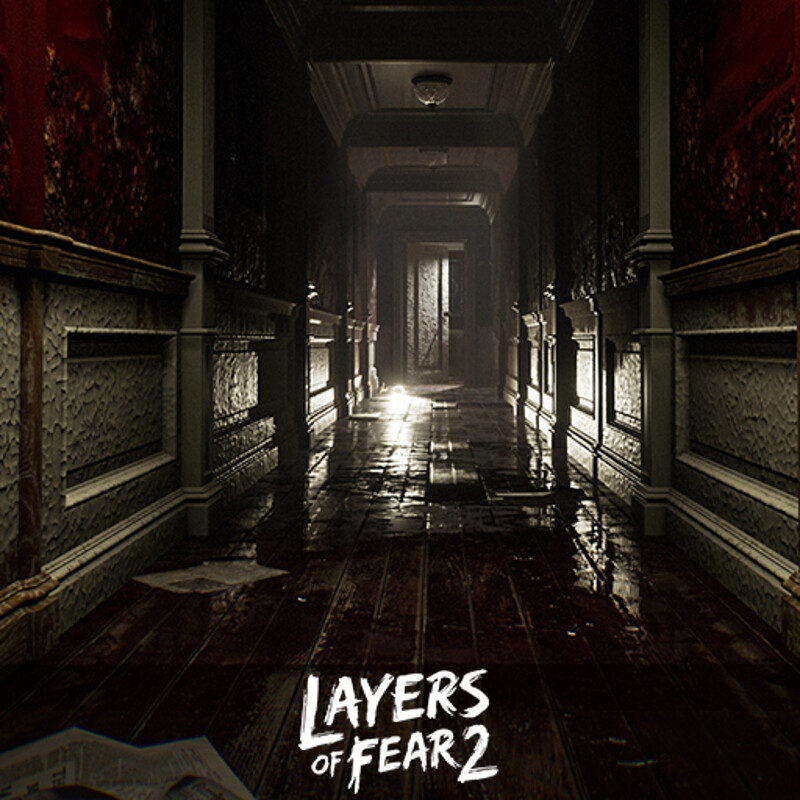 Layers of Fear 2 | Part I
