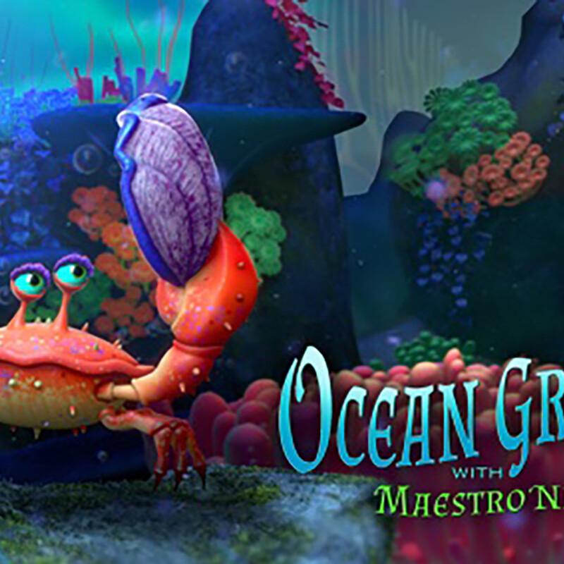 Ocean Groove