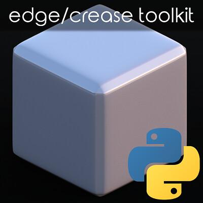 Nicolas dorion edge crease toolkit