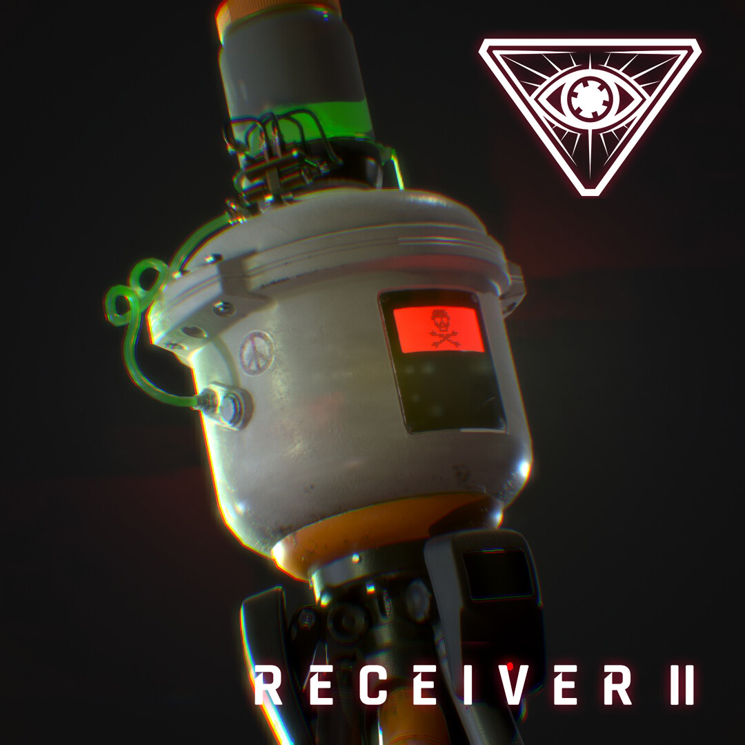 Bomb bot