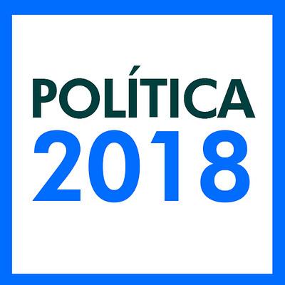 Leandro calazans politica 2018
