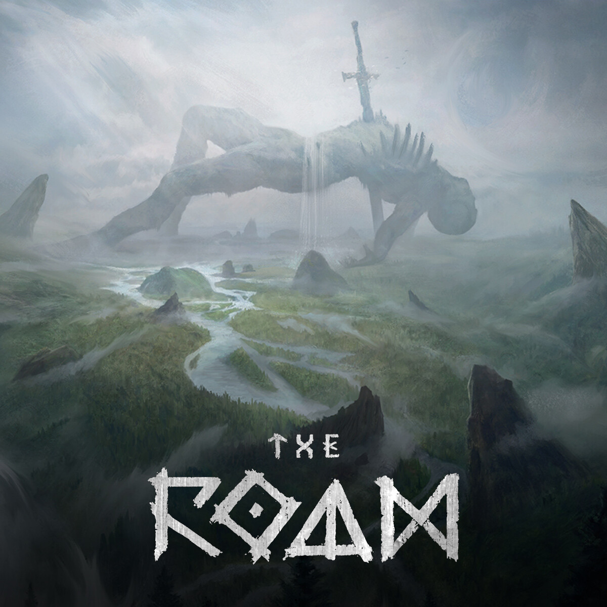 The Roam - Valley of the Giant