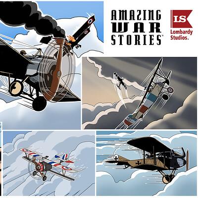 Gabriel g perez aws09 verdun air campaign 1916 art layout