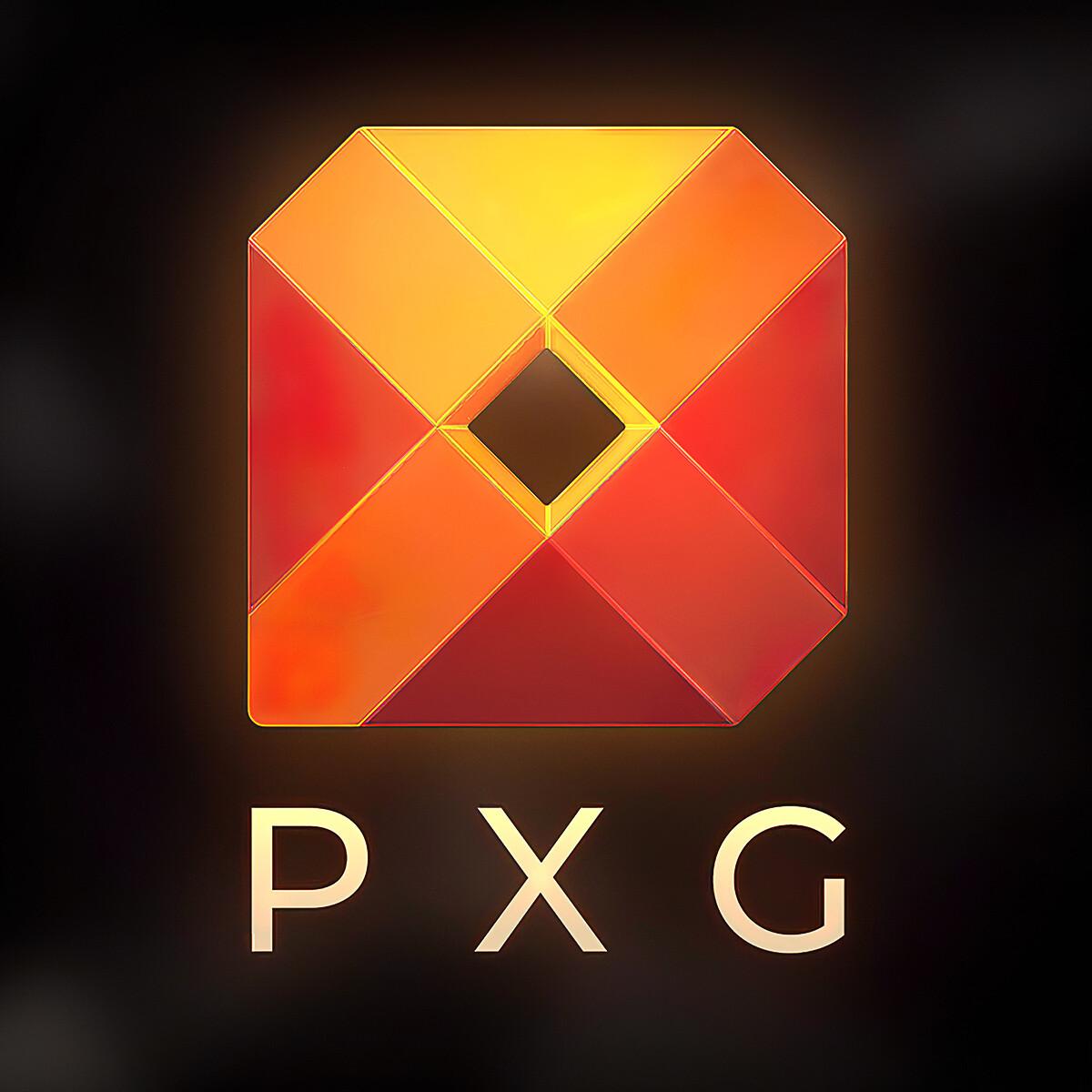 🕋 P X G 🕋