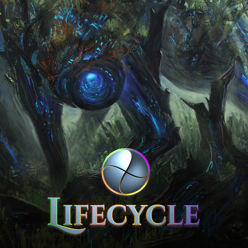 Lifecycle - Searching Elemental