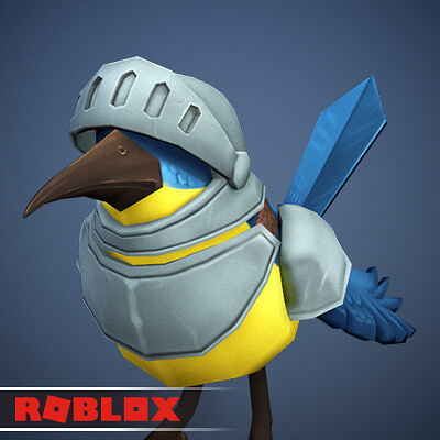 Atticus the Swift - Roblox
