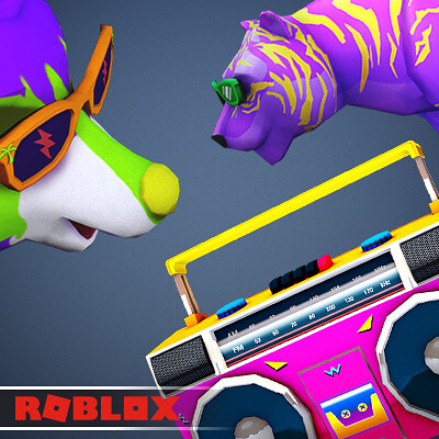 Brx yoo neon all roblox thumb