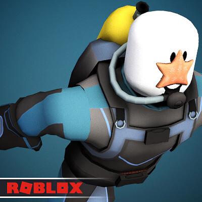Scuba Pro - Roblox