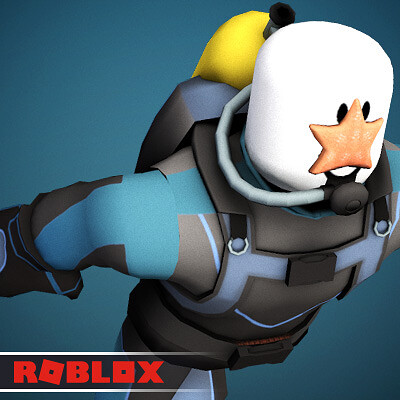 Brx yoo scuba pro roblox thumb