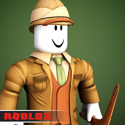 Jungle Explorer - Roblox