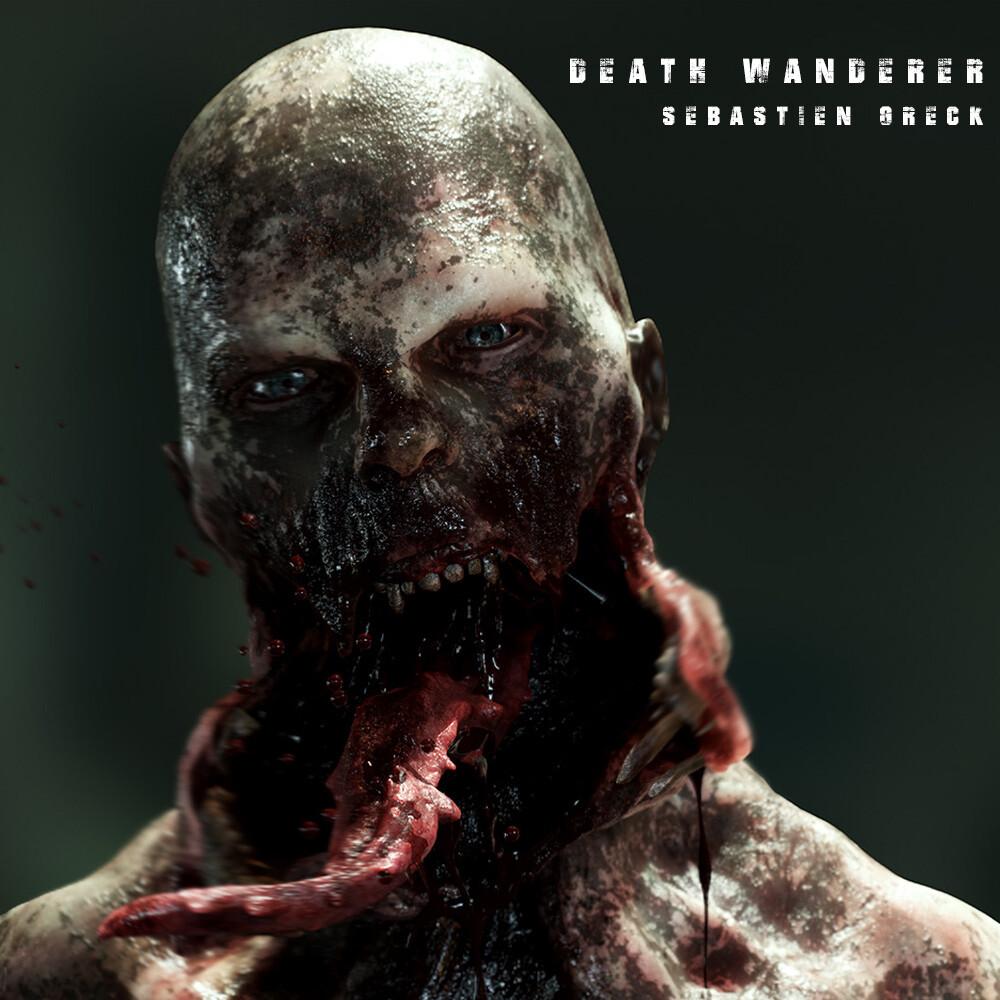 Death wanderer