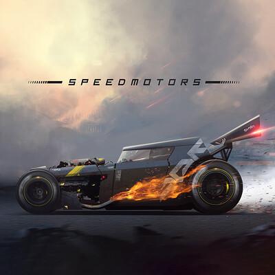 Xavier cuenca auto 2
