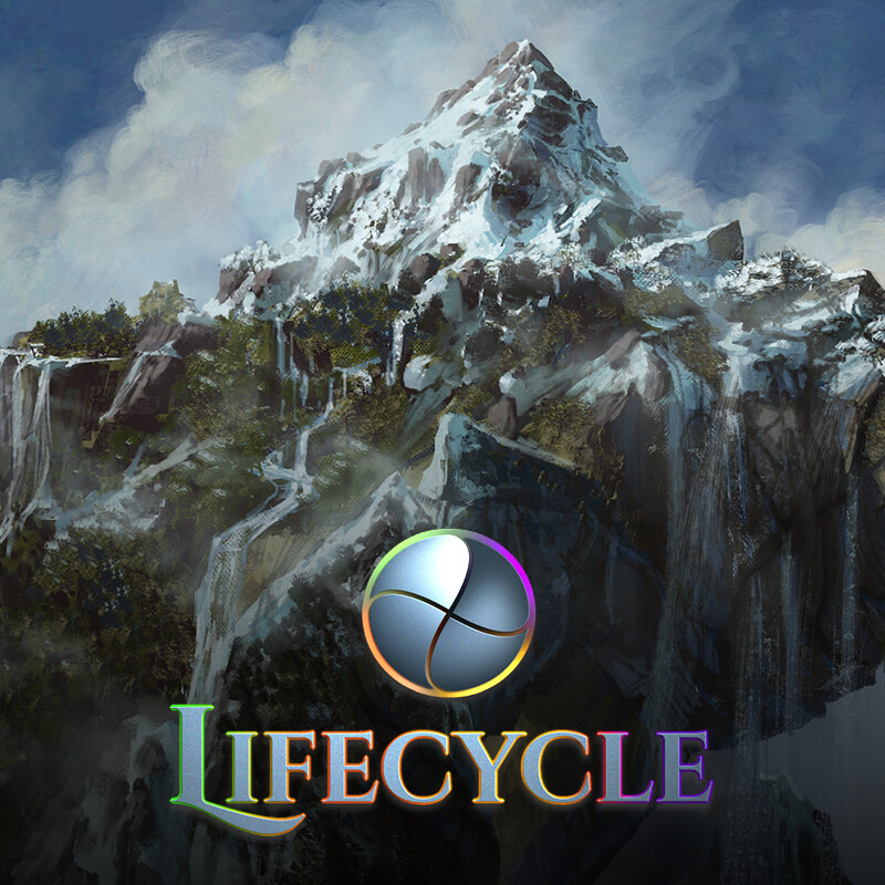 Life cycle - Roaming Giant