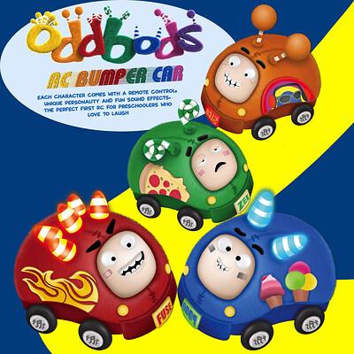 Heejoo choi thum car2