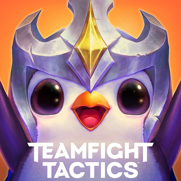 TFT Mobile Icon Update