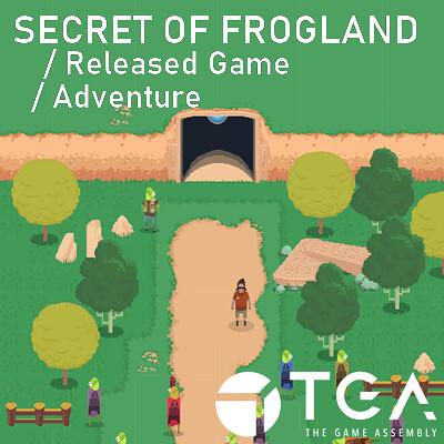 Rikard carlsson frogland thumbnail