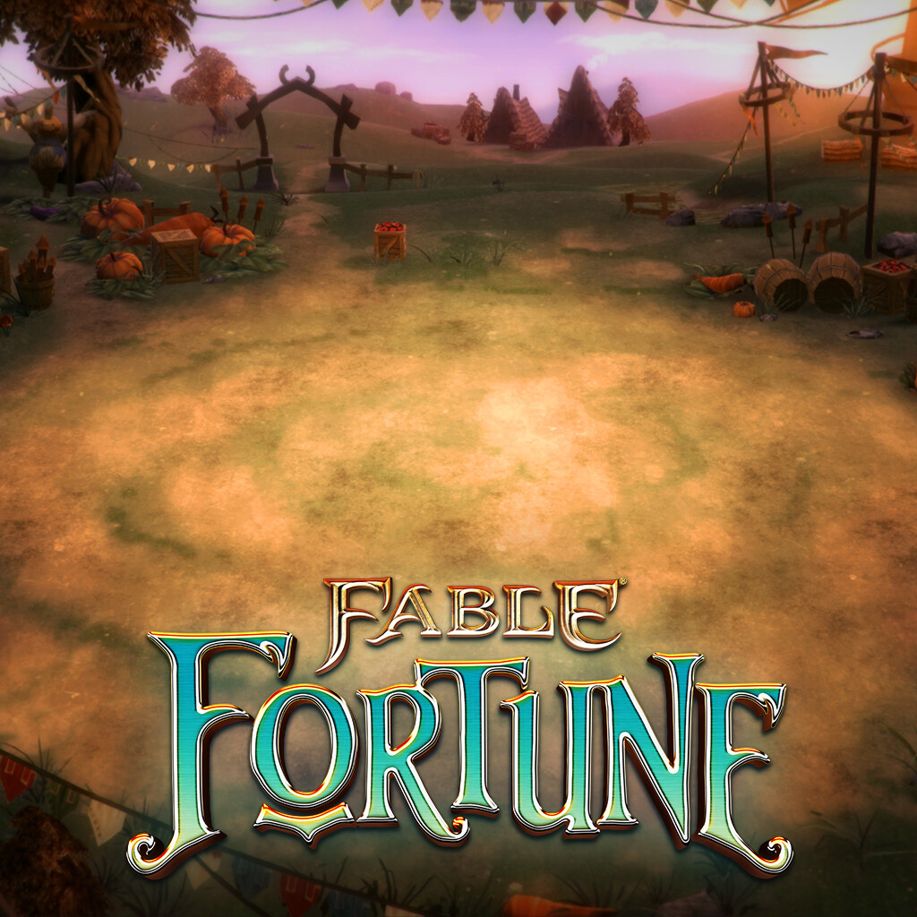 Fable Fortune - Oakfield