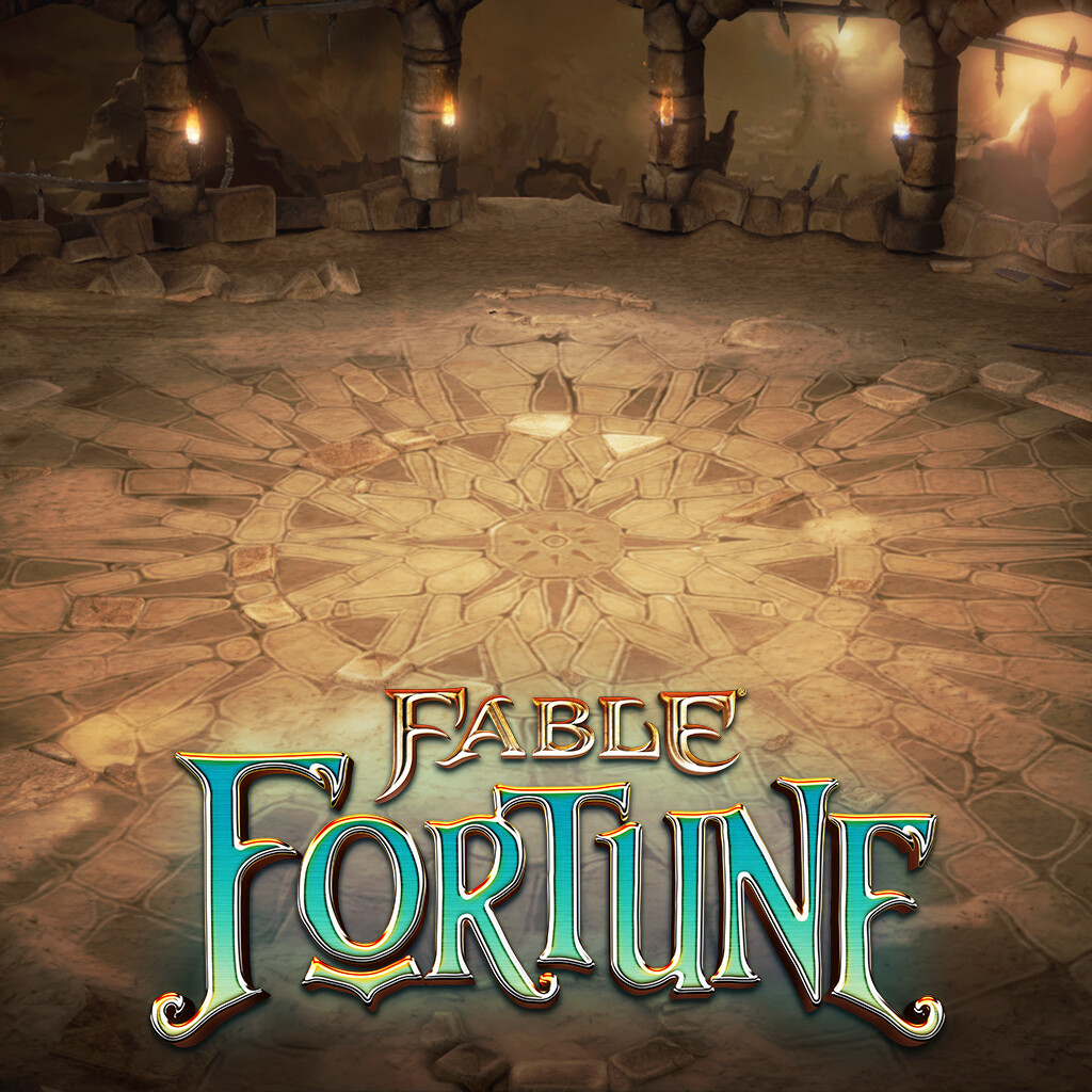 Fable Fortune - Crucible