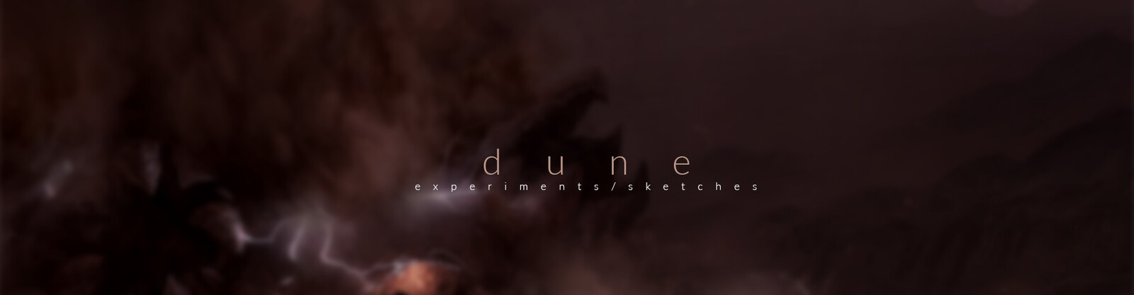 Project Dune