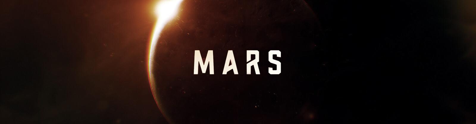 Nat Geo's MARS
