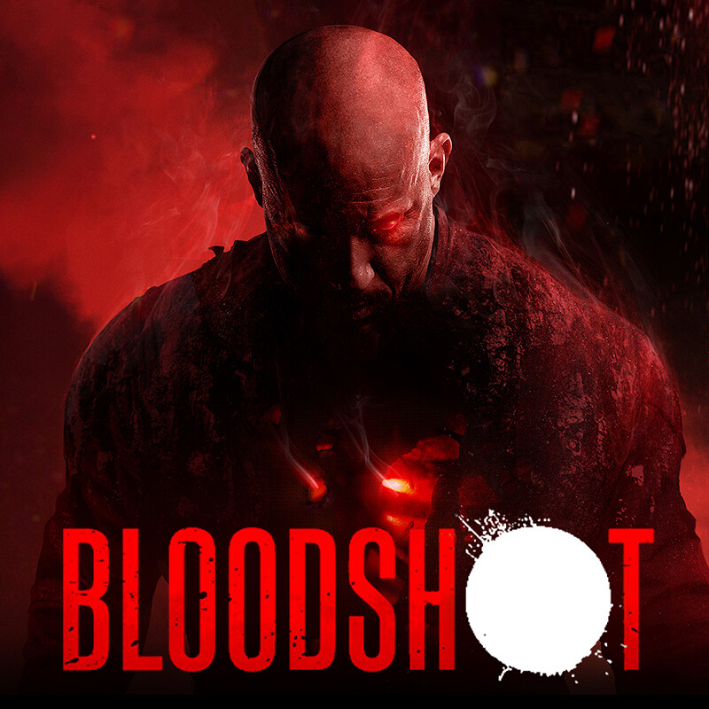 Bloodshot: Key Frame