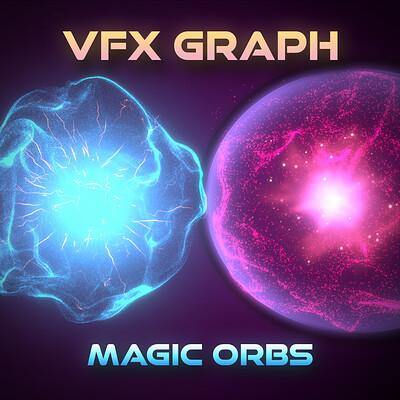 Gabriel aguiar unityvfx magicorb squarethumbnail v4