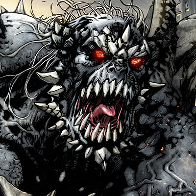 Jeremy roberts doomsday icon