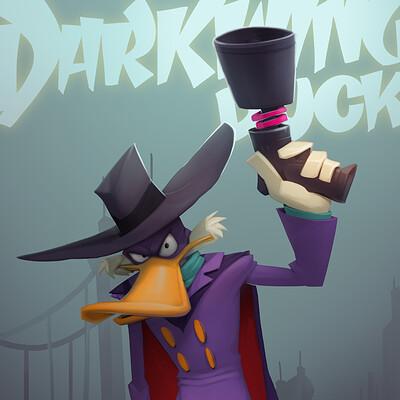 Ivan nikulin darkwing duck 03