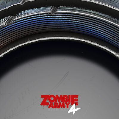 Zombie Army 4: Scope