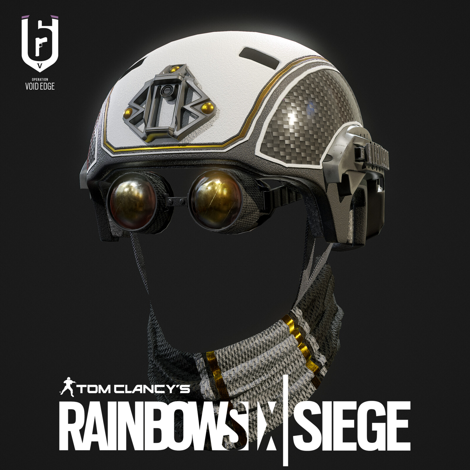 Rainbow Six | Siege - Thermite Proleague