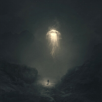 Dawid planeta meduza