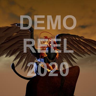 Graduate Demo Reel 2020 | Durham College - Game Development