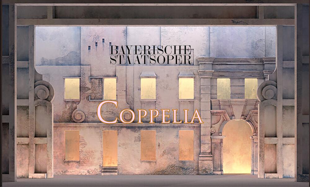 Coppelia - Munich