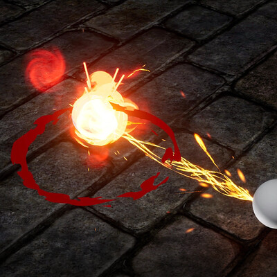 Weidi tang laserfire