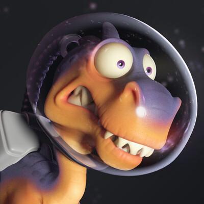 Carlos ortega elizalde dinospace
