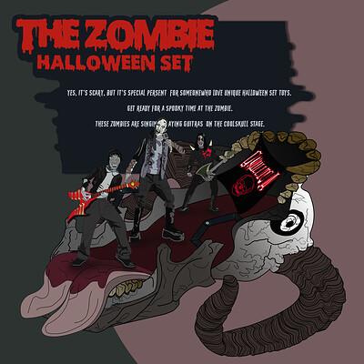 Heejoo choi zombie thum